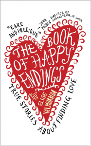 The Book of Happy Endings front cover